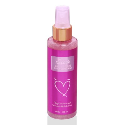 ESCODE GLOWING BODY MIST MAGIC HEART 150 ml